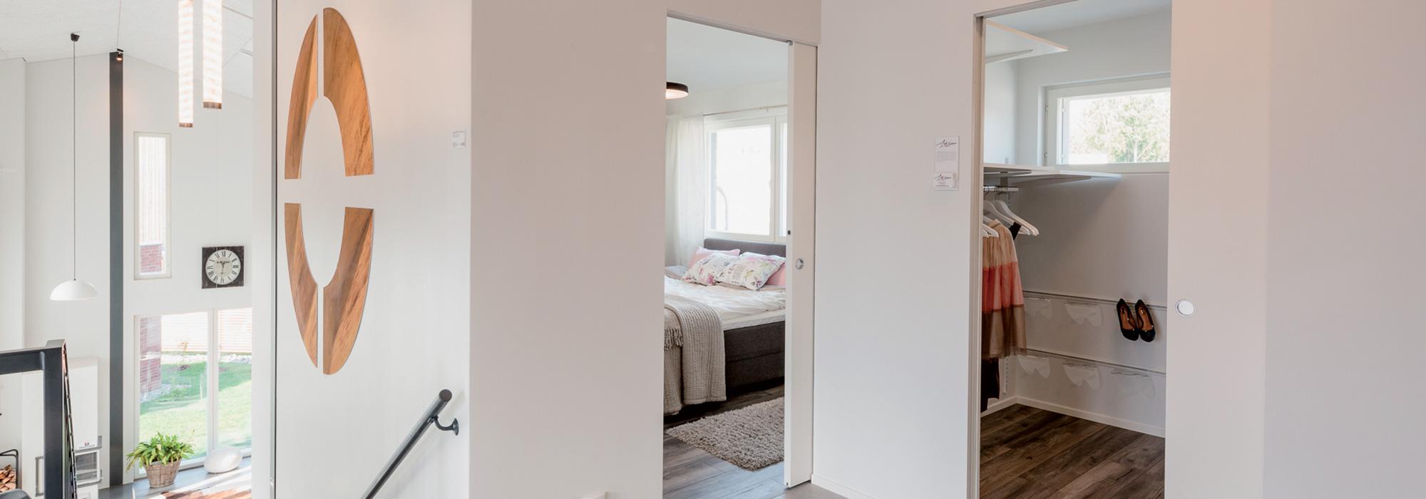 5 buoni motivi per scegliere le porte scorrevoli - Porte scorrevoli eclisse ...