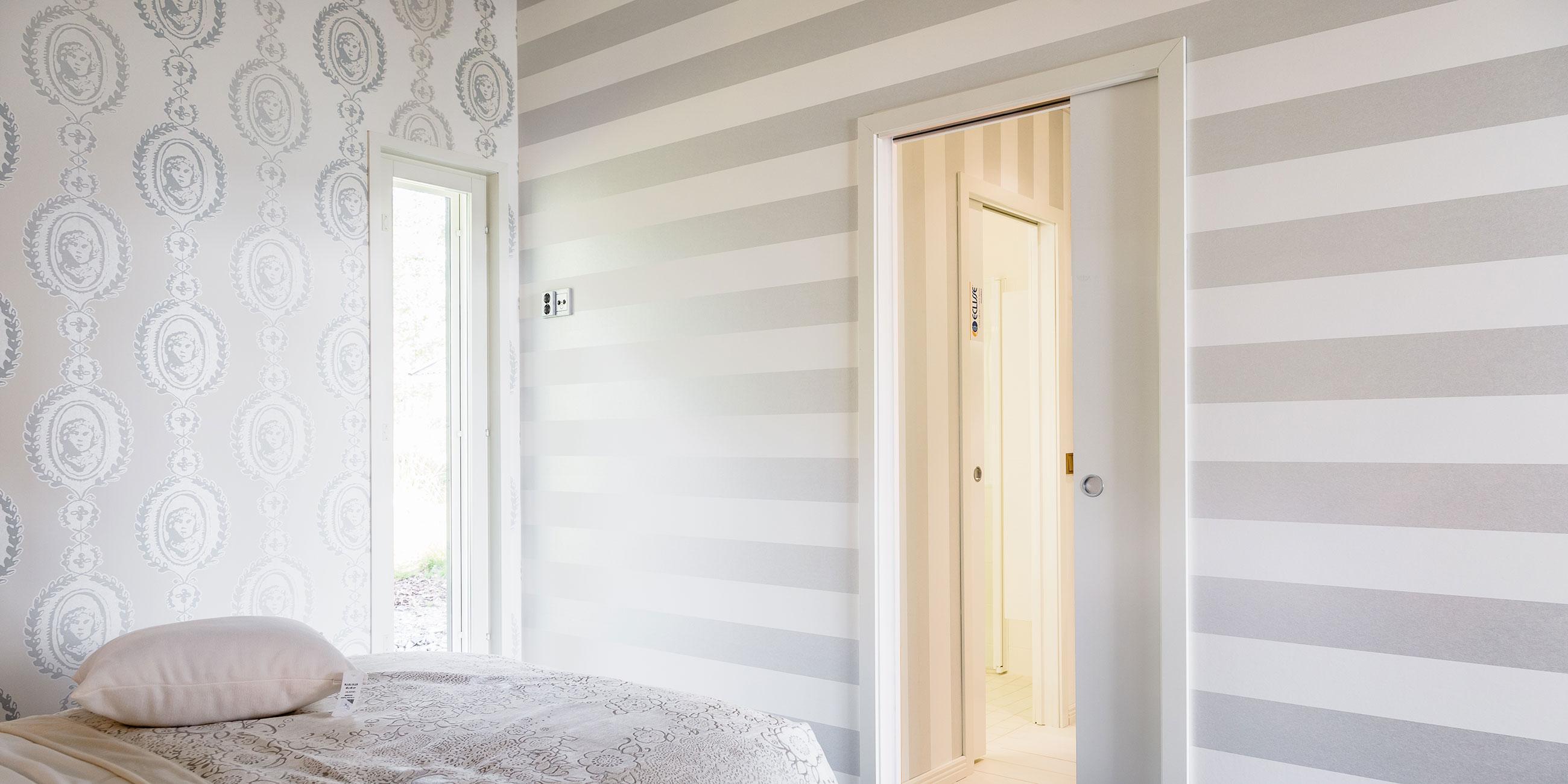 Le porte scorrevoli dalle origini all 39 invenzione del - Spazzole per porte scorrevoli ...